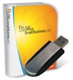 MS Office Small Business 2007