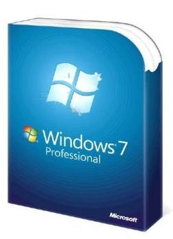 Windows 7 Home Professional